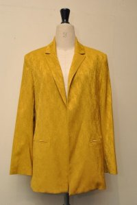 "KOCHE  ""YELLOW JACKET""  col.YELLOW"