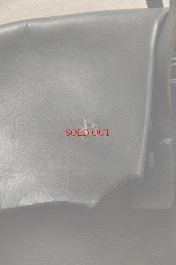 """画像5: m.a+ """"SMALL EXPANDABLE ACCORDION BAG"""" col.SCARAB GREEN"""