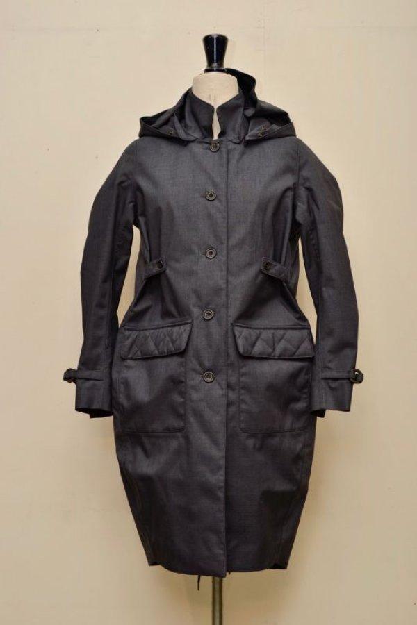 画像2: Norwegian Rain  Notting Hill Femme   col.MIXD NAVY