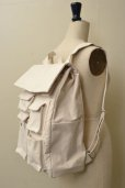 "画像4: toogood × CHACOLI "" THE BUILDER BAG "" col.WHITE (4)"