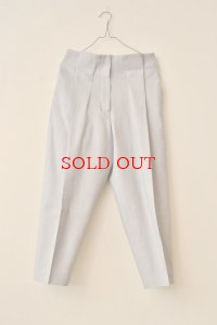 "humoresque  ""slacks""  col.light gray"