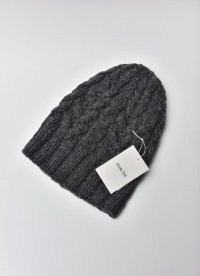 "eleven 2nd  ""Cable Aran Hat"""