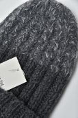 "画像2: eleven 2nd  ""Rib Hat with Mohair""  (2)"