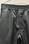 画像3: Sans limite  T/W トロ gomme pants   col.CHARCOAL GREY