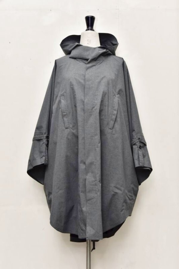 "画像1: Norwegian Rain  ""Raincho - Super Light Weight""  col.ASPHALT(023)"