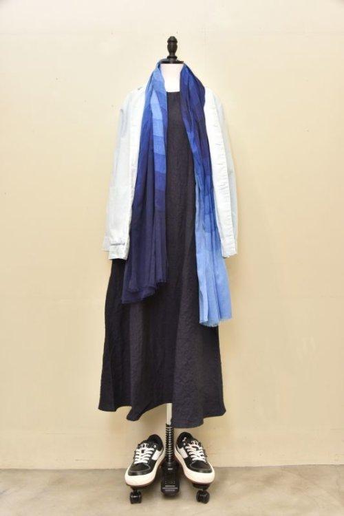 """他の写真2: toogood  """"THE GARDENER DRESS - LINEN"""" col.INK"""
