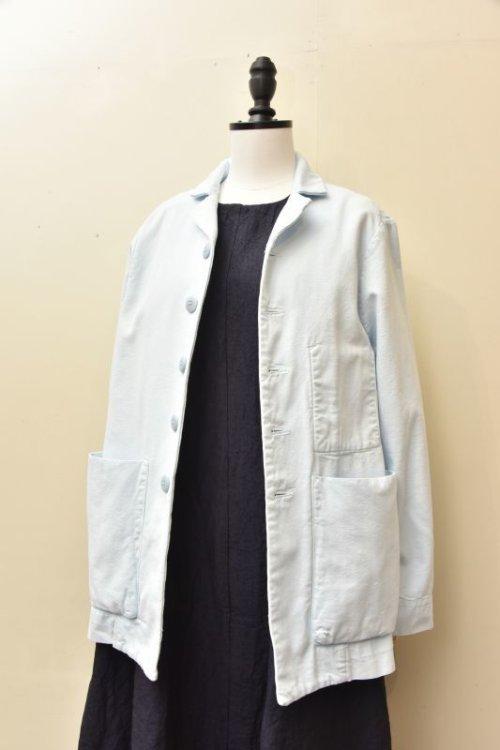 """他の写真3: toogood  """"THE GARDENER DRESS - LINEN"""" col.INK"""