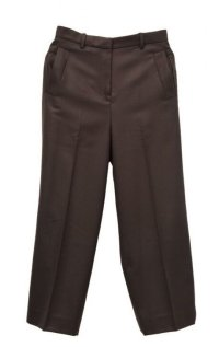 humoresque  slacks  col.blown twill