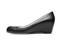 "BEAUTIFUL SHOES  "" MIDDLE ROUND MONOCHROME ""  col.BLACK"