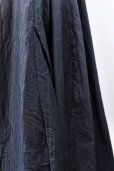 "画像6: humoresque  ""volume skirt""  col.navy"