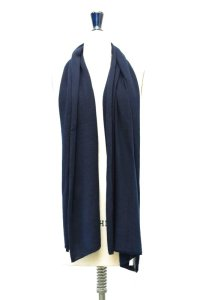 "eleven 2nd  ""Stole"" col. Dk.Navy"