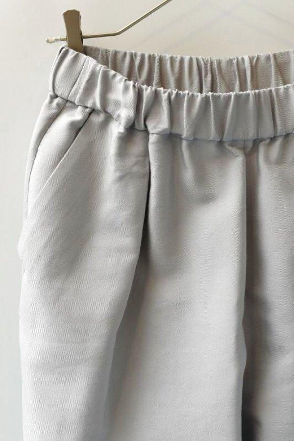画像3: humoresque  tapered pants  col.pale grey