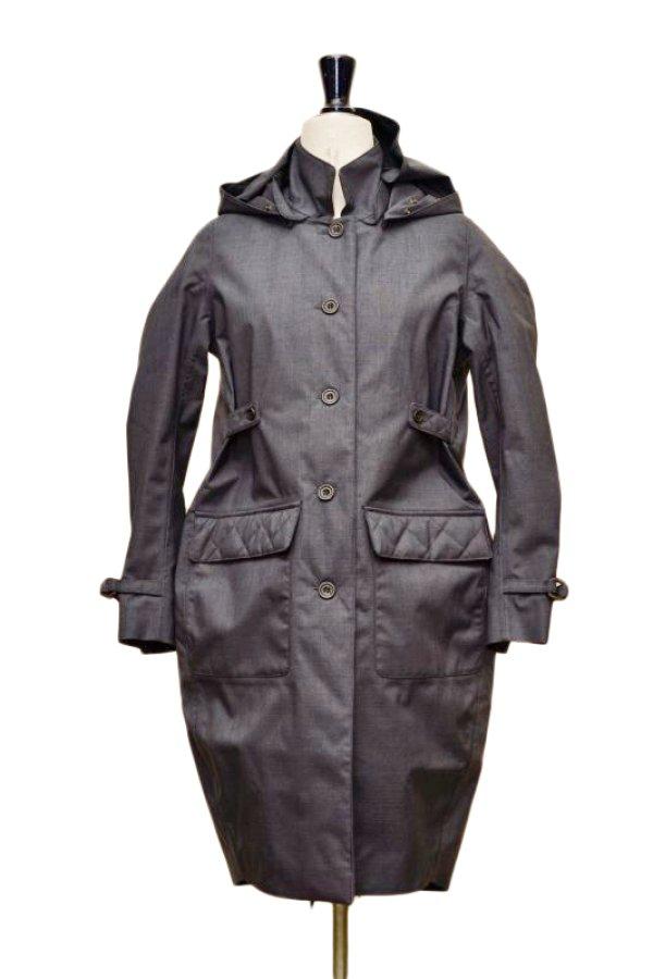 画像1: Norwegian Rain  Notting Hill Femme   col.MIXD NAVY