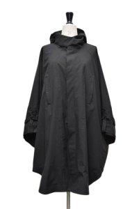 Norwegian Rain  Raincho  - Super Light Weight  col.BLACK(012)