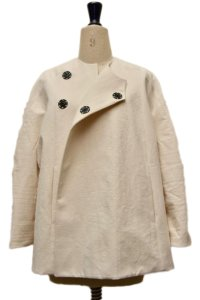 toogood  THE FENCER JACKET  col.raw