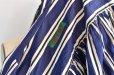 画像13:  CASEY CASEY  17FR275  CHRYSANTHEME DRESS  col.DARK NAVY