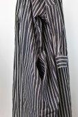 画像11:  CASEY CASEY  17FR275  CHRYSANTHEME DRESS  col.BLACK