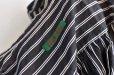 画像12:  CASEY CASEY  17FR275  CHRYSANTHEME DRESS  col.BLACK