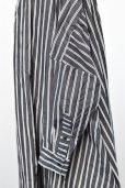 画像8:  CASEY CASEY  17FR275  CHRYSANTHEME DRESS  col.BLACK